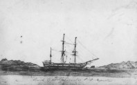 Barque Celte, Havre to NYC, 1837 - Ship.jpg